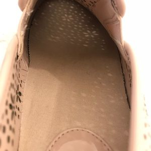 MICHAEL Michael Kors Shoes - MICHAEL Michael Kors Pink Women's Trent Sneakers